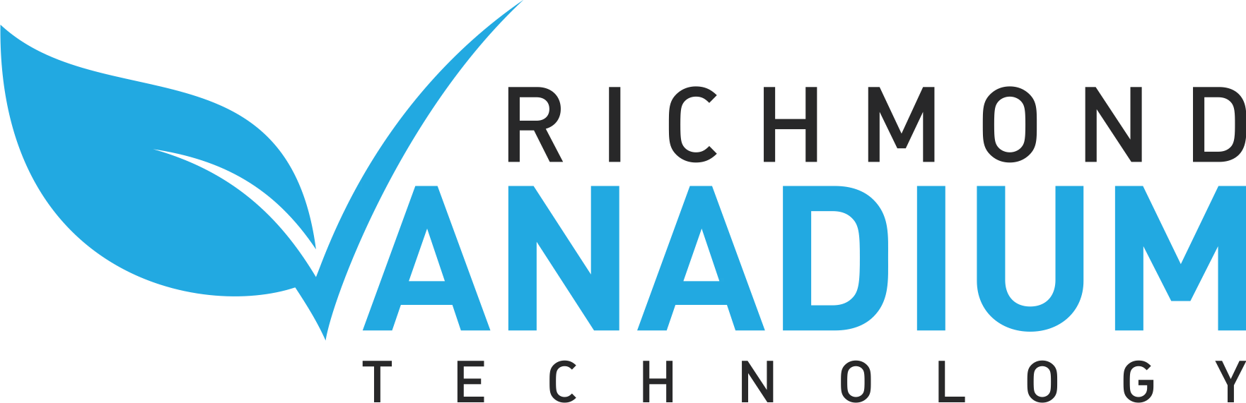 Richmond Vanadium Technology